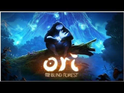 Ori and The Blind Forest : Conferindo o Game