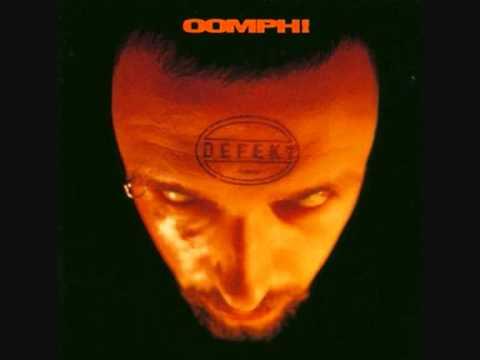 Oomph - Willst Du Hoffnung