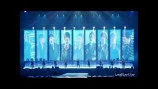 Super Junior - Lovely Day