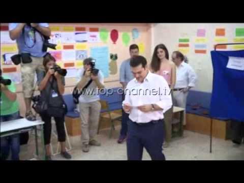 """Fitorja e Syrizës dhe sfidat e """"Tsipras 2"""" - Top Channel Albania - News - Lajme"""