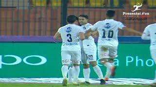 أهداف مباراة حرس الحدود 0 - 3 الزمالك | دور الـ 16 بطولة كأس مصر 2017 - 2018