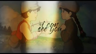 See You [Castle in the Sky]