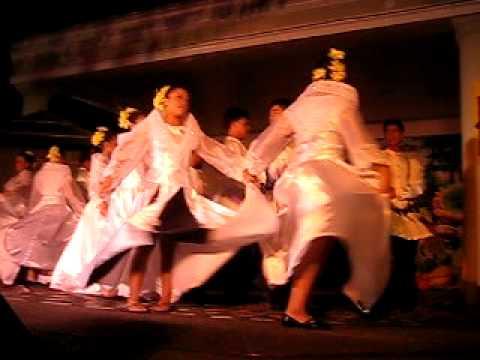 Slmcs Dance Troupe- Polka Sa Nayon video