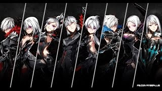 Closers Online KR - All Pose & Voice SOD ( Splendor of Darkness)