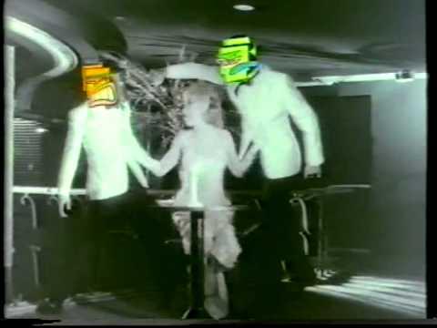 "K-RAM ""Menage a Trois"" video 1984"
