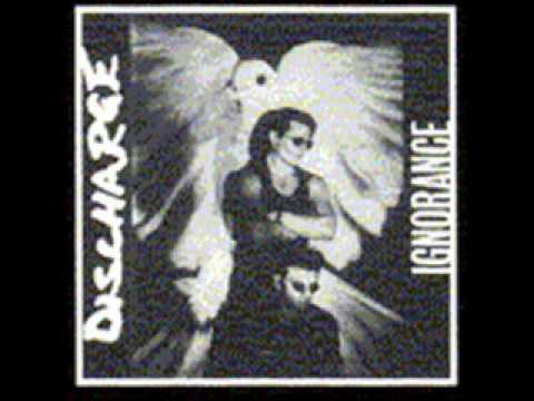 Discharge - No Comprimise