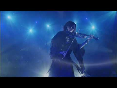 SUGIZO - RISE TO COSMIC DANCE - Synchronicity