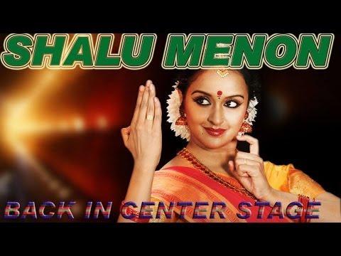 Shalu Menon And Draupathi Part-2 video