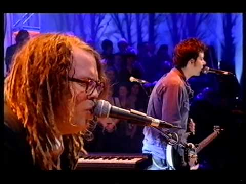 Wilco, I Can't Stand It, live on Later With Jools Holland