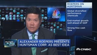 Huntsman CEO Sees Venator IPO Proceeds Paying Down Debt