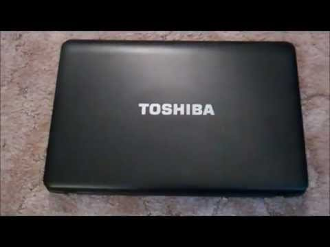 Toshiba Satellite C655D S5300 Laptop Review
