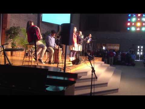 03-20-2013 Eastbrook Academy Worship
