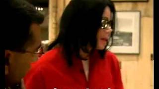 Michael Jackson didnt  wish to die!