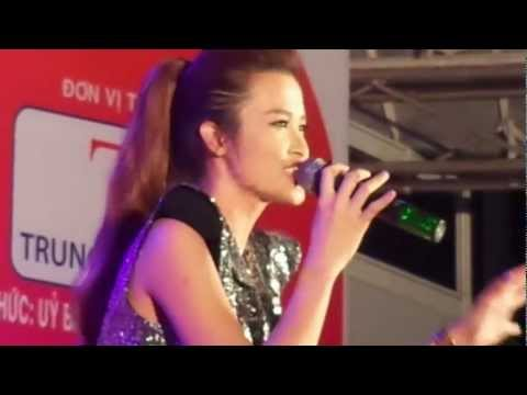 (hd) Tm V-ng Nhi(live) video