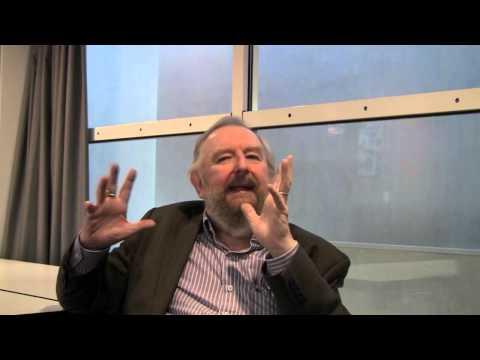 Interview de Michael Moorcock