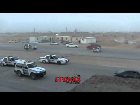 Саудовского дрифтера приговорили к казни - ему отрубят голову за смертельное ДТП