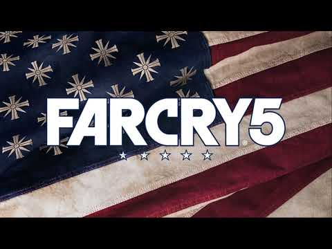 Far Cry 5: Sunrise On The Soldiers - Resistance Theme [Extended/Loop] (HQ Audio)