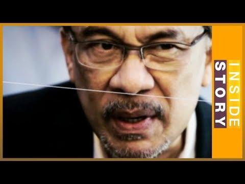 Is Anwar Ibrahim's political career over?