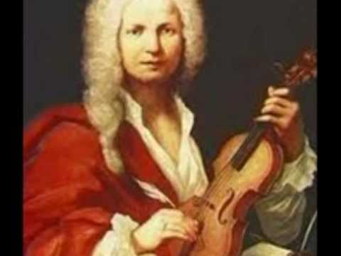 Antonio Vivaldi - The Four Seasons Music Videos