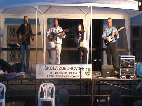 Zorba - sirtaki dance (děti,škola  Zdechovice)