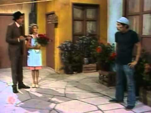 El Chavo del Ocho - Capítulo 249 - La viruela - 1979