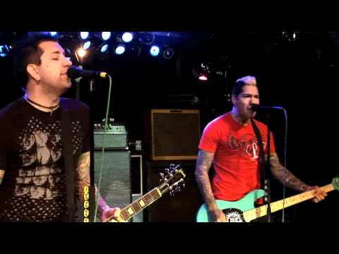 MxPx - Top Of The Charts