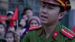 Trung Ruồi Cổ Vũ U23 VIỆT NAM   Hài Tết hay nhất 2018