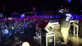 DJ Carnage Live Concert Performance (Best Official Video) !!