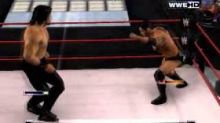 raw 2010 gameplay pc-batista vs the grat khali