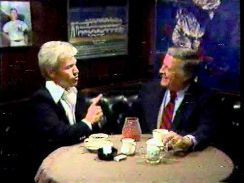 &quot;Fernando&#039;s Hideaway&quot; with George Steinbrenner