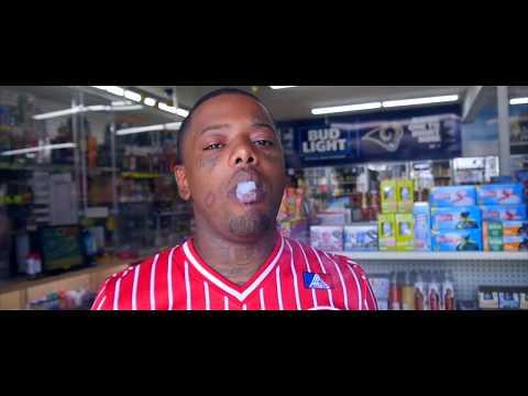 YH - Gangsta (Dir.TrellFilms)