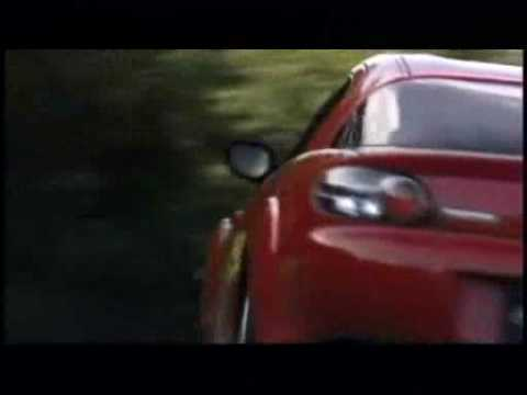 Mazda Feel Zoom-zoom video