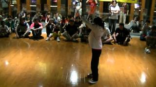 KIDS FINAL [SHO vs Ringo-Winbee] NEXTAGE 2015.09.12