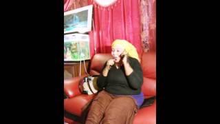 new video by khadega hausa video