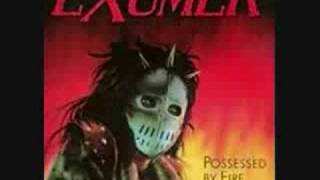 Watch Exumer Reign Of Sadness video