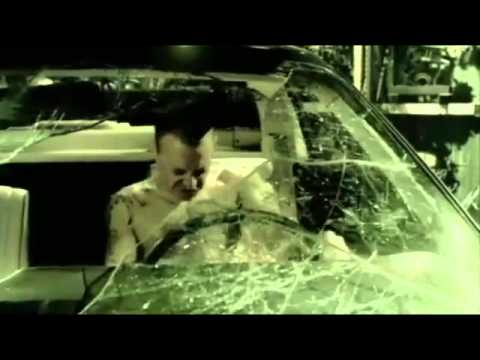 Saw 3D (VII) Car Trap Death Scene [ Chester Bennington ] HD