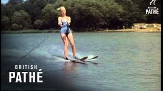 Water Skiing Beware - Other Colour Pics Share This Title (1955)