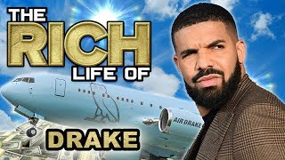 Drake | The Rich Life | $150 Million in 2019 Alone