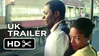 Mandela: Long Walk To Freedom UK TRAILER (2013) - Idris Elba, Naomie Harris Movie HD