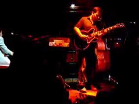 David Giorcelli Quartet en Bel-Luna - 05
