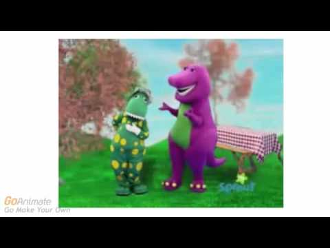 Bb Rants S2 #18: Barney And Friends video