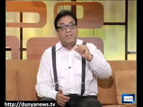 Dunya News-Hasb-e-Hall-21-04-2013