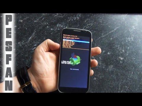 Что делать если андроида телефон не включается