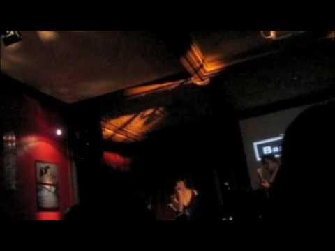 Angela Baraldi – Gimme Danger (live)