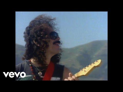 Carlos Santana - I
