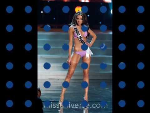 Miss Usa 2012 Final Prediction.