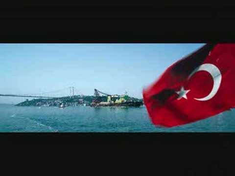 Turkiye – Turkey – Турция