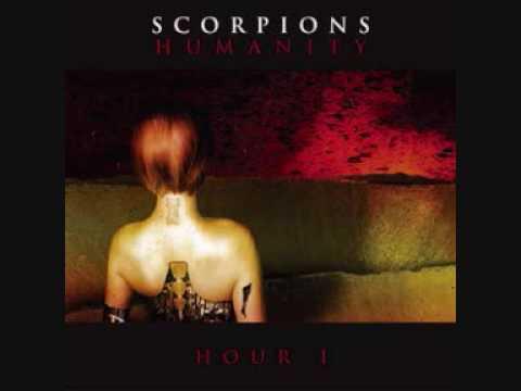 Scorpions-humanity video