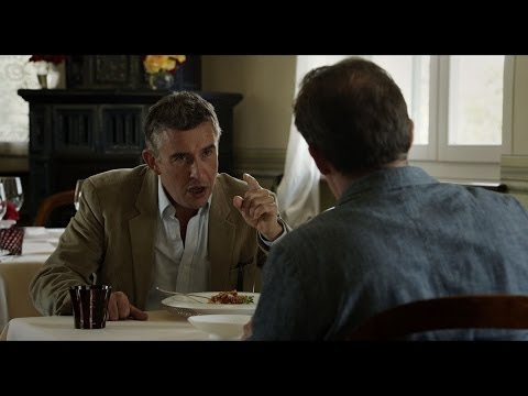 Rob Brydon & Steve Coogan impersonation stand off - The Trip to Italy: Preview - BBC Two