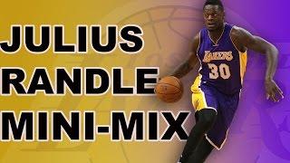 Mini-Mix #27: Julius Randle Evolving His Game